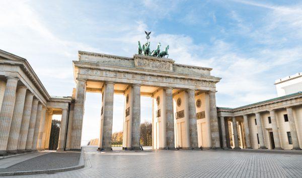 Wycieczka jednodniowa do Berlina i Poczdamu