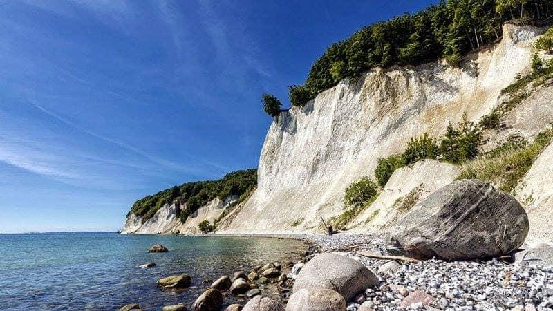 Wycieczka jednodniowa - Wyspa Rugia, Stralsund i Oceanarium czeka na ciebie.