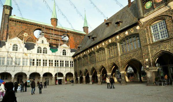 Hamburg i Lubeka - Wycieczka jednodniowa ze Świnoujścia